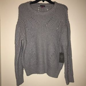 NWT VINCE CAMUTO SWEATER